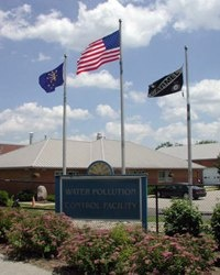 Water Pollution Control Facility