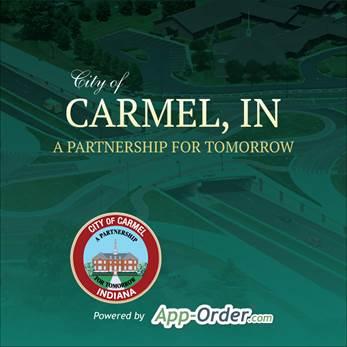 Mycarmel App City Of Carmel, City Of Carmel In Building Department
