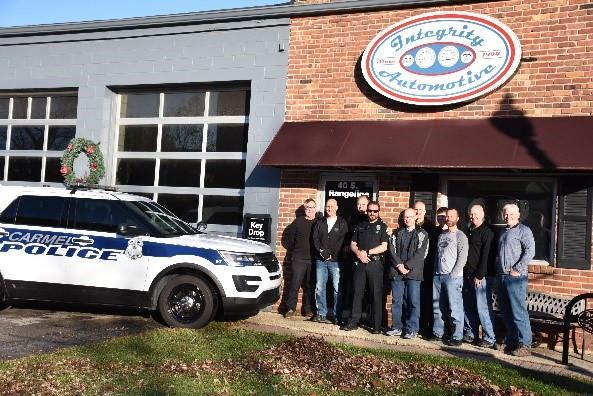 CPD-NSN Integrity Automotive