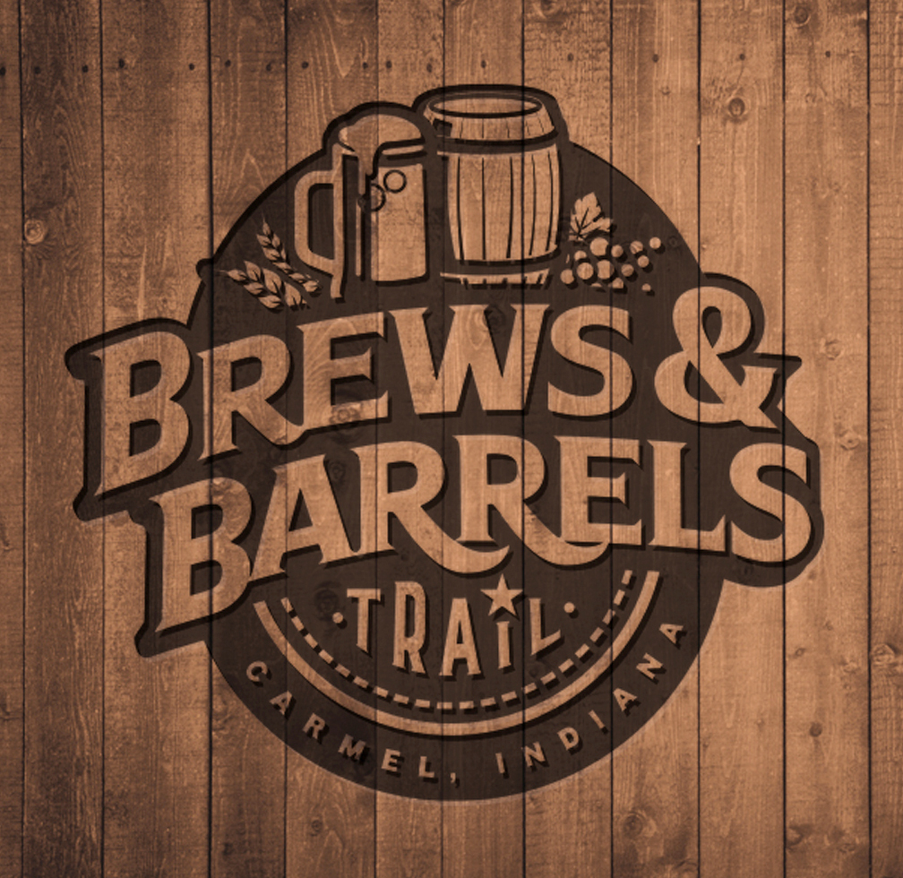 Brews Barrels wood