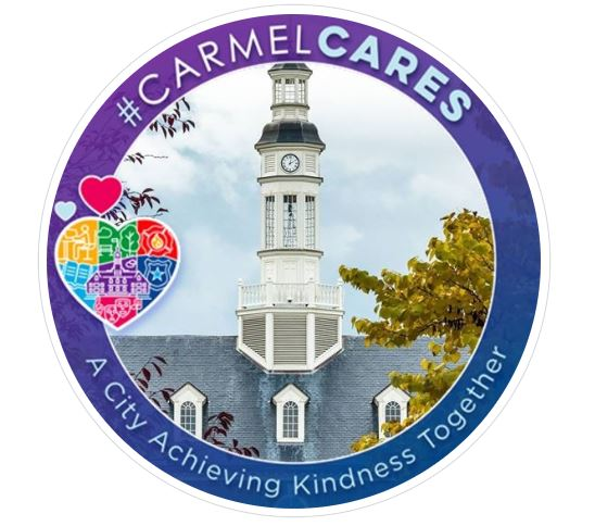 Mayor Urges Face Coverings In Public, City Of Carmel In Building Department