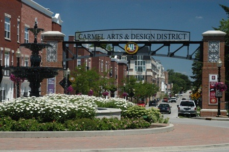 City Of Carmel Live Streams And Weather, City Of Carmel In Building Department