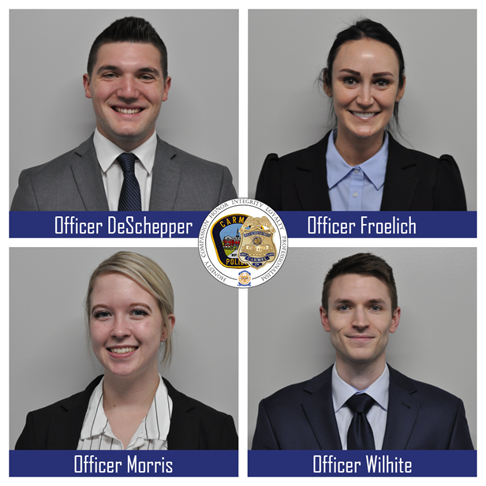 4newofficers