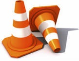Construction Cones