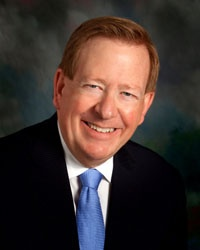 Mayor James Brainard